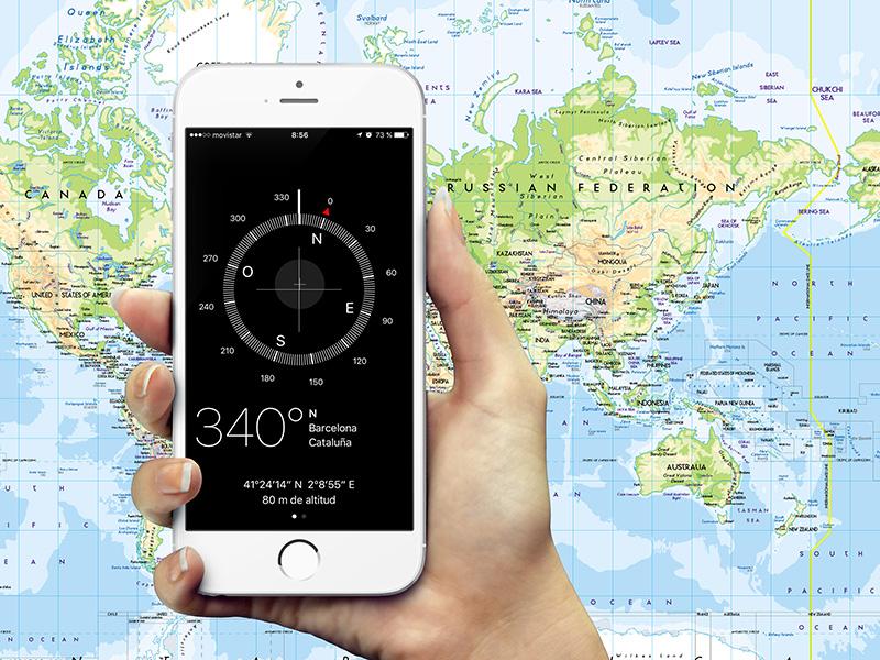Las mejores apps de viajes