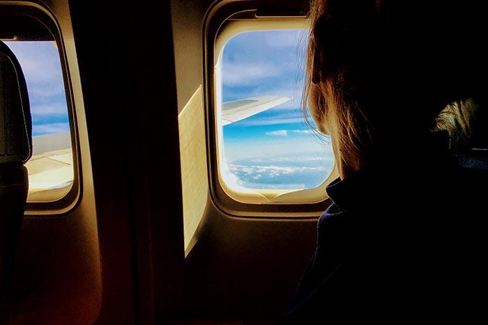 viajar a tu lado
