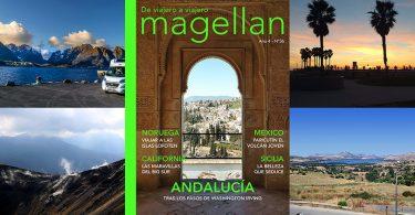 Magellan N36