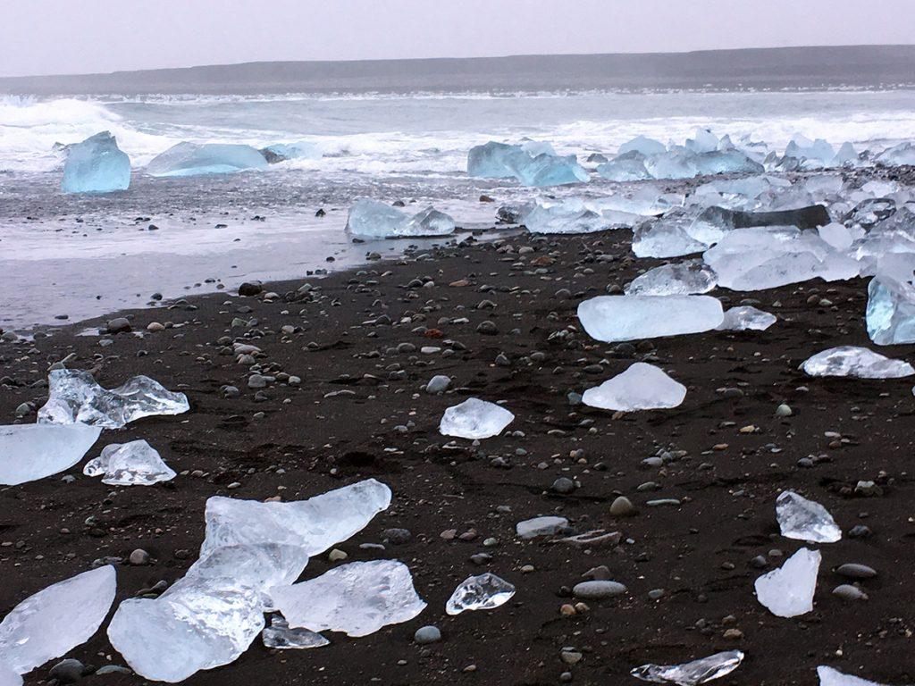 Laguna Glaciar de Jökulsärlon