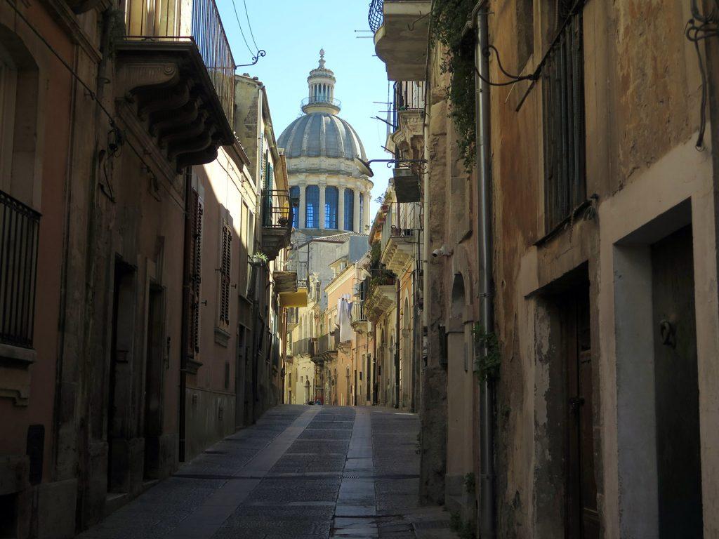 Comisario Montalbano: Catedral di San Giorgio de Ragusa