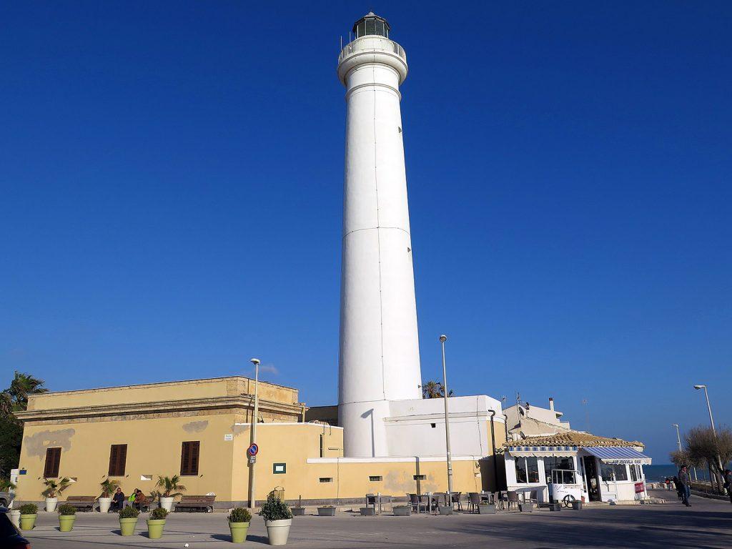 Comisario Montalbano: Faro de Punta Secca