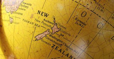 Nueva Zelanda existe