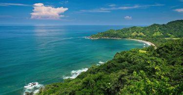 Costa Rica: Punta Islita