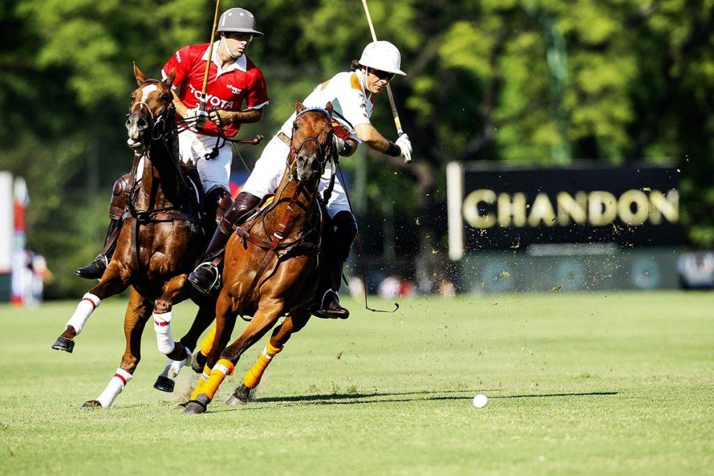 Campeonato Argentino Abierto de Polo HSBC