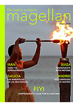 Revista Magellan Nº39