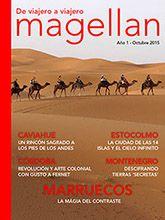 Magellan Nº10