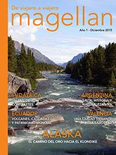 Magellan Nº12