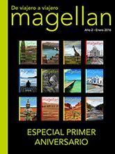 Magellan Nº13