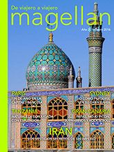 Magellan Nº14