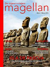 Magellan Nº15