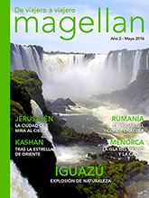 Magellan Nº17