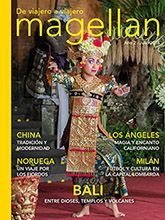 Magellan Nº19