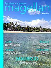 Magellan Nº20