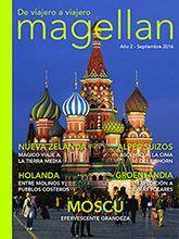 Magellan Nº21