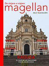 Magellan Nº23