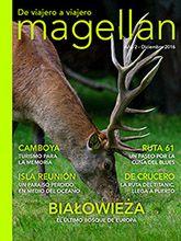 Magellan Nº24