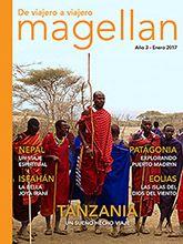 Magellan Nº25