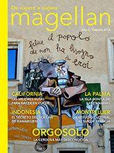 Magellan Nº26