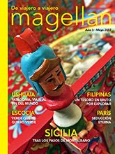 Magellan Nº29