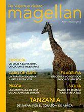 Magellan Nº3