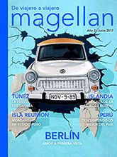 Magellan Nº30