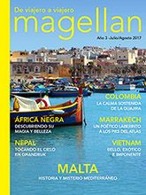 Magellan Nº31