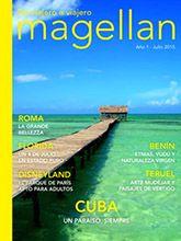 Magellan Nº7