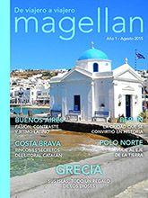 Magellan Nº8