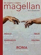 Magellan Nº34