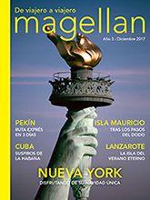 Magellan Nº35