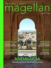 Magellan Nº36