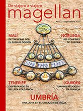 Magellan Nº32