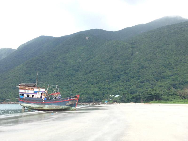 Playa_Con DaoII