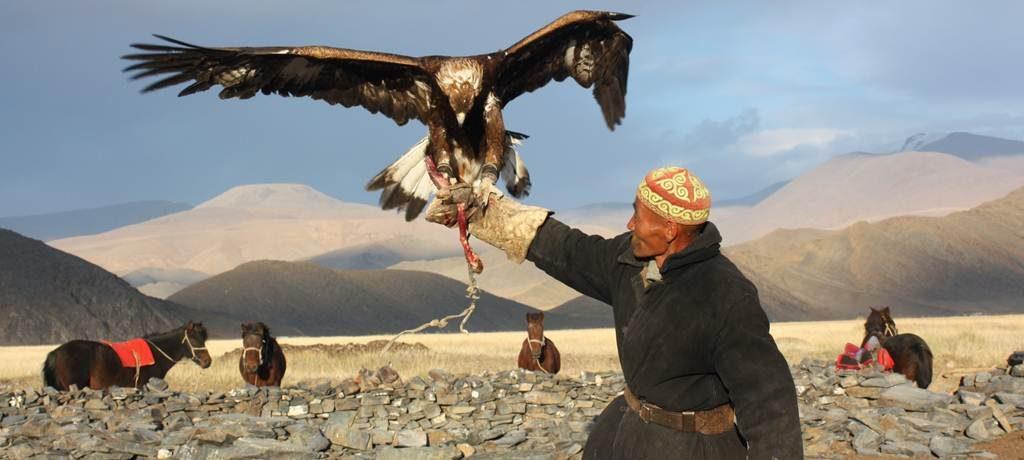 MongoliaI