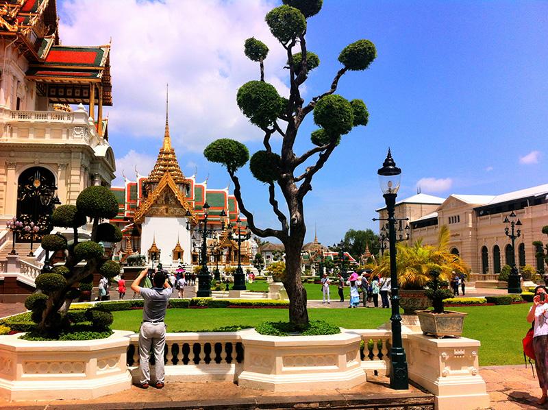 Tailandia, Reino de Siam
