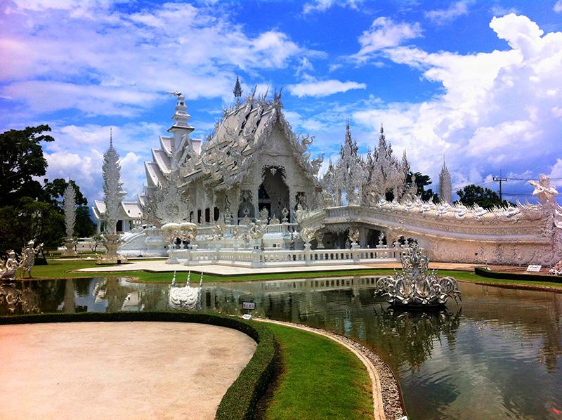 Antiguo Reino de Siam