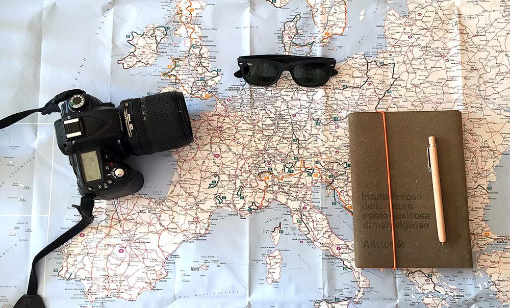 ¡Comparte tu viaje en Magellan!