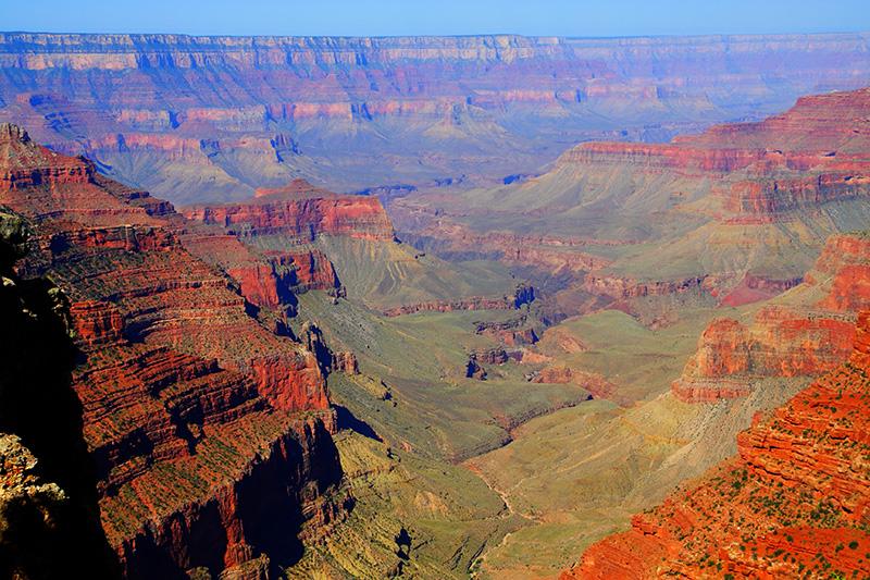 Cape Royal, Grand Canyon North Rim
