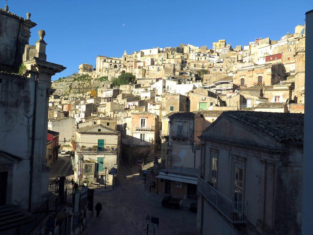 Comisario Montalbano: Ragusa Ibla