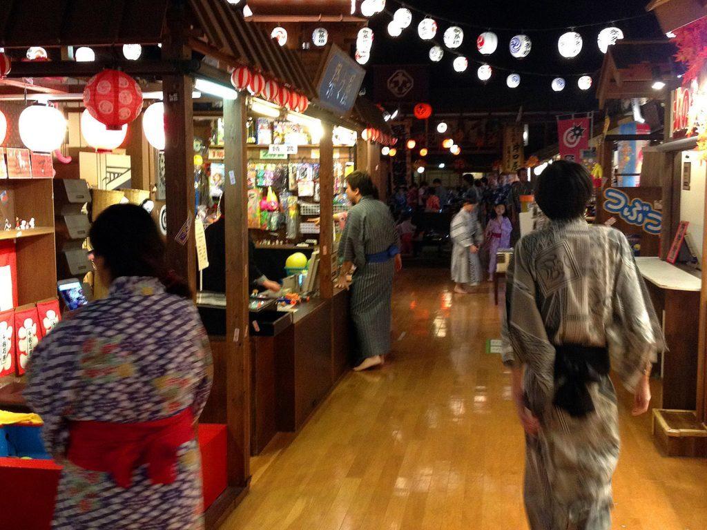 Japón low cost: Odaiba