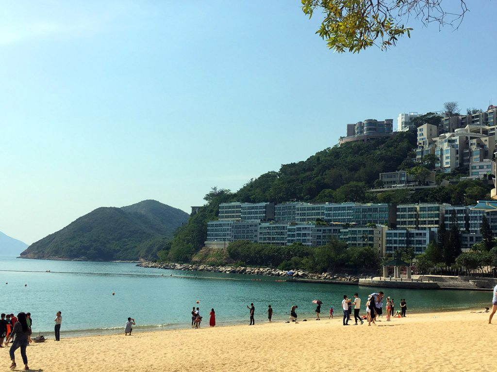 Hong Kong: Repulse Bay