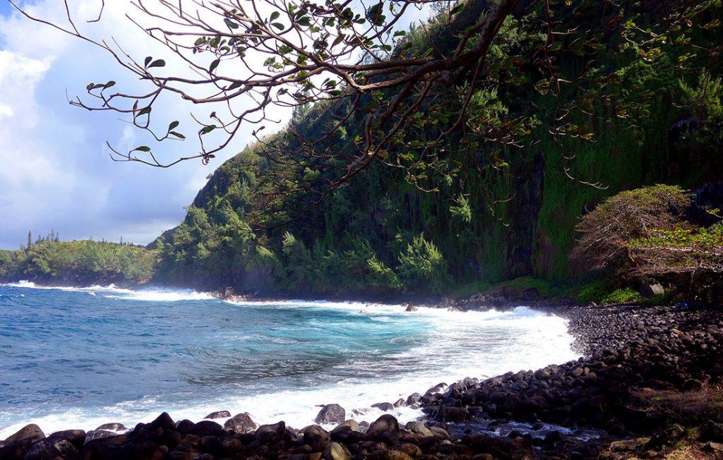 Viajar a Isla Reunión - Anse des Cascades