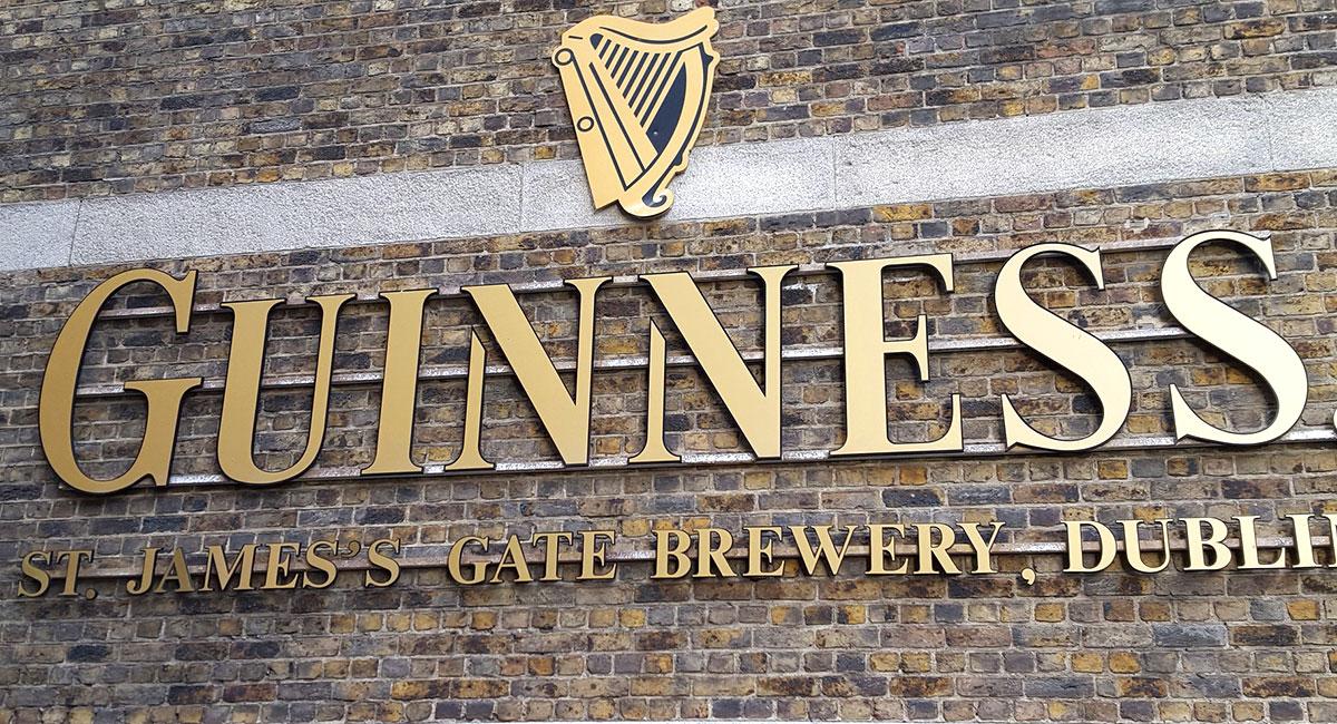 Que ver en Dublín: Museo de la Guinness