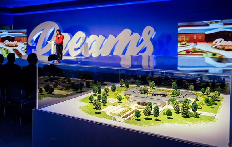 Presentacion PortAventura Dreams