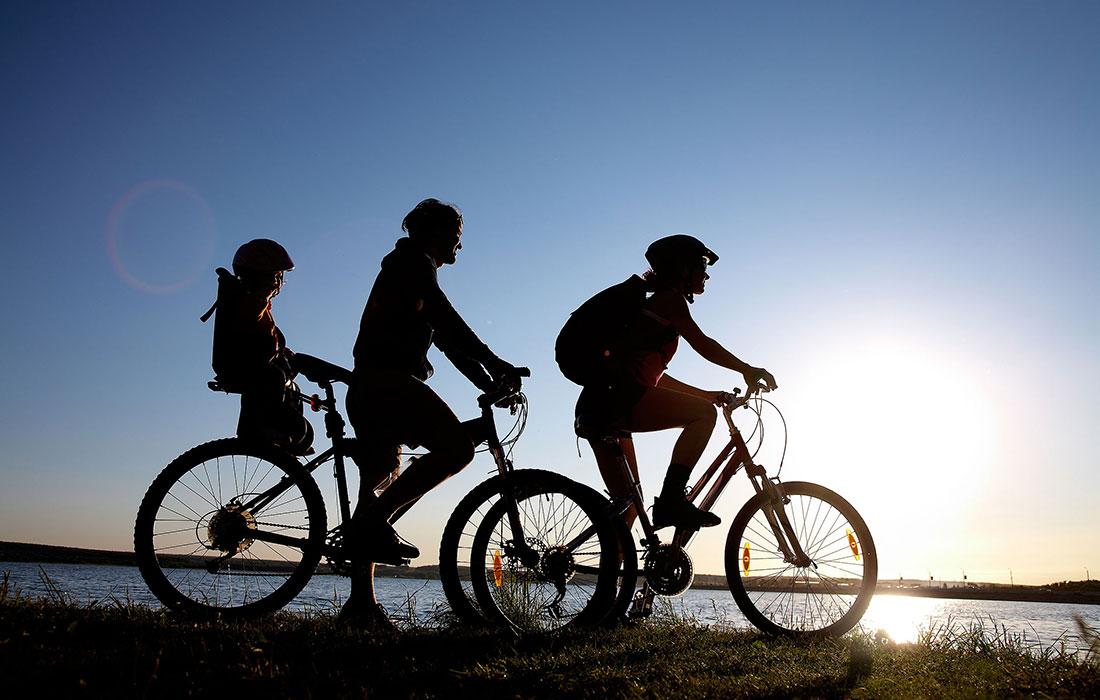 formentera bici