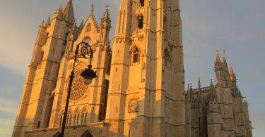 leon catedral