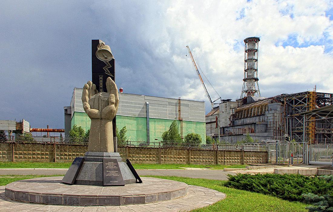 Chernobil. Turismo nuclear