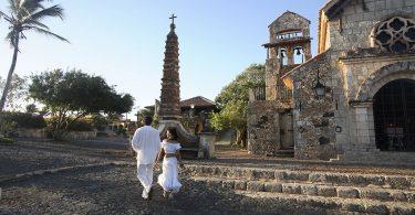 Casarse en la Republica Dominicana