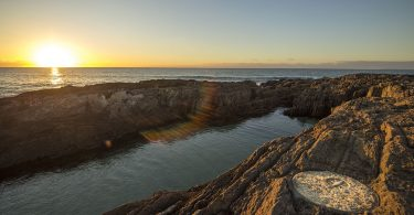 La Coruña, turismo por la Ría de Muros-Noia